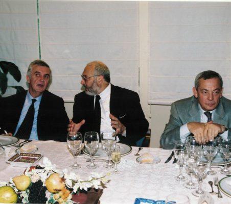 Almuerzo Joseph E. Stiglitz (12)