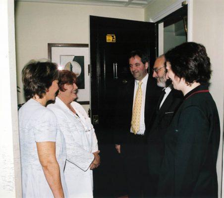 Almuerzo Joseph E. Stiglitz (15)
