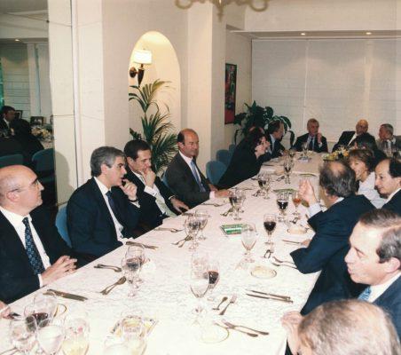 Almuerzo Joseph E. Stiglitz (7)