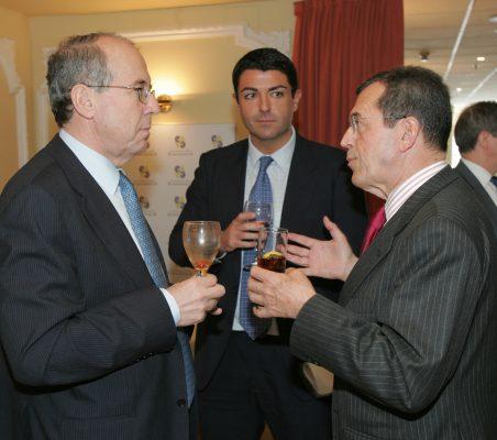 Almuerzo Luis Berenguer (2)