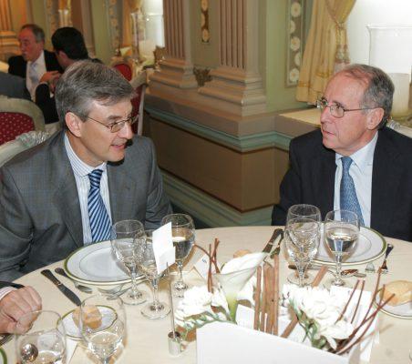 Fernando Ruiz, y Luis Berenguer