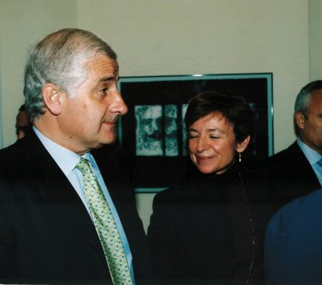 Almuerzo Orozco, Gil y Rubin (21)