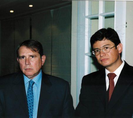 Almuerzo Orozco, Gil y Rubin (35)
