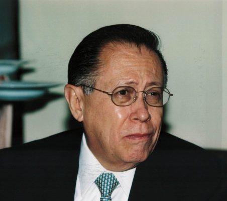 Fernando Solana