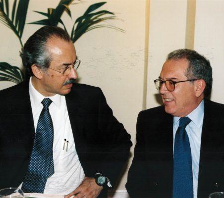Almuerzo Orozco, Gil y Rubin (4)