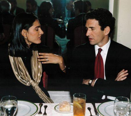 Almuerzo Orozco, Gil y Rubin (51)