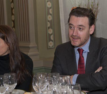 Bárbara Navarro y Miguel Zugaza