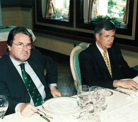 Gonzalo Mendoza y