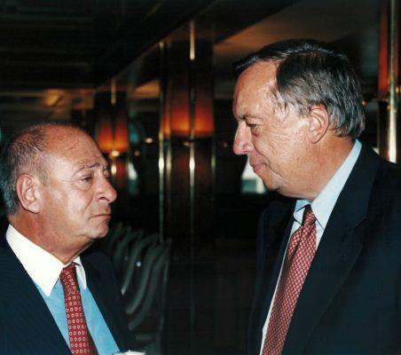 Almuerzo Raczko, Lafontaine y Strauss-Kahn (24)