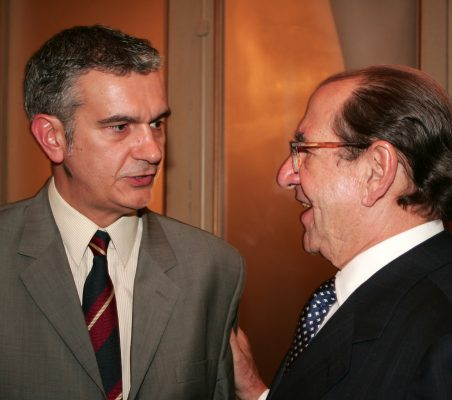 Almuerzo Roberto Civita 087