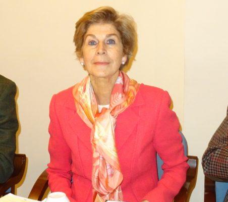 Carolina Barco, Embajadora de Colombia en España