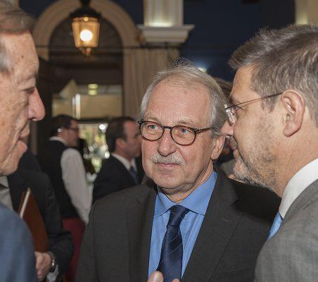 Carsten Moser, Mattias Ruete, Rafael Catalá
