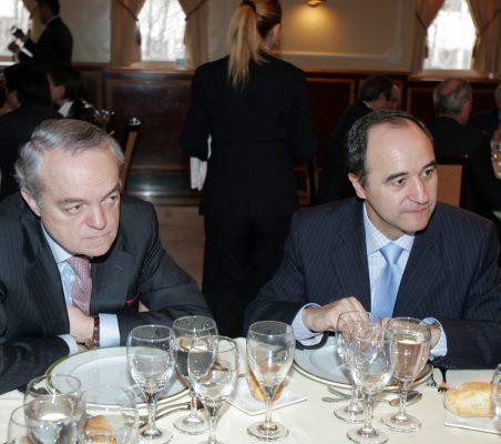 José Manuel de Riva y Jacinto López
