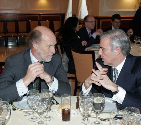 Felipe Fernández Atela y Antonio camuñas