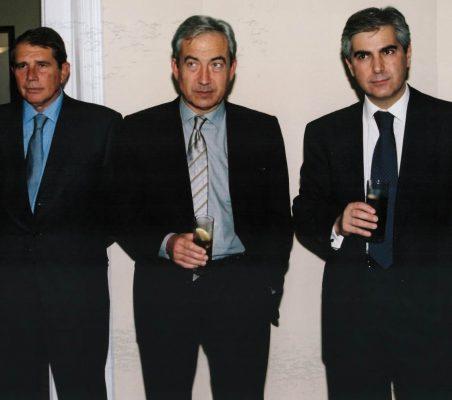 Helmut S. y Nigel Lawson (15)