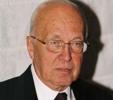 Helmut Schlesinger