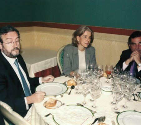 Jesús Martínez Vázquez,Pilar Tena, Carlos Fernández Lerga