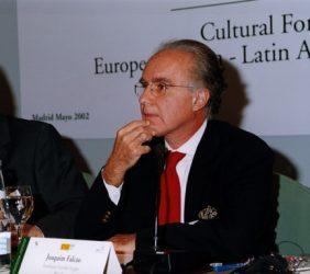 Joaquim Falcâo,Miembro del Consejo Directivo de las Fundaciones del Tercer Sector