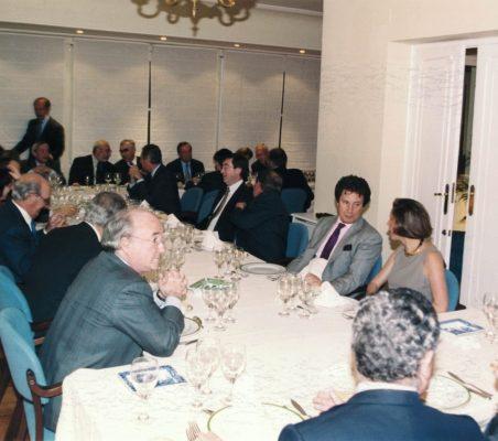 Joseph Stiglitz y Theo Waigel (10)