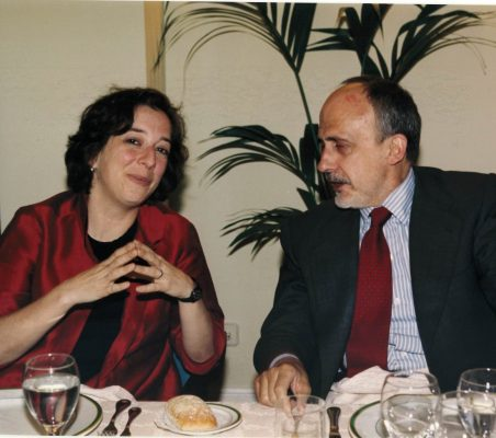 Joseph Stiglitz y Theo Waigel (16)