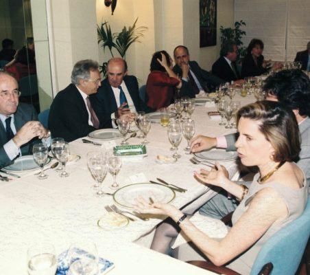 Joseph Stiglitz y Theo Waigel (25)