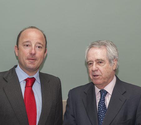 Juan Manuel Cendoya, Fernando Casado