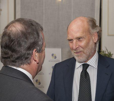Julián Efrén Ossa y Felipe Fernández- Atela
