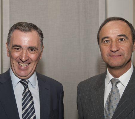 Justo Varona y Jacinto López