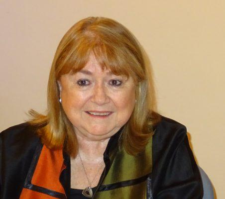 Susana Malcorra, ex Ministra de Relaciones Exteriores y de Culto de la República de Argentina