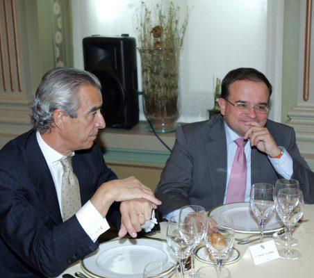 Francisco de Bergia y Carlos Ávarez,