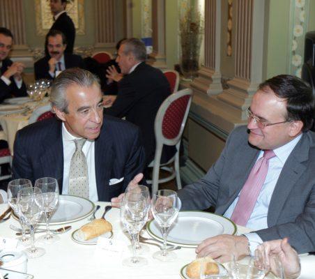 Francisco de Bergia y Carlos Ávarez