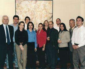 Becarios IE Business School 2003-2004