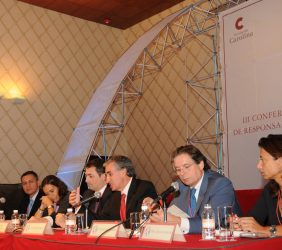 E.García, E.Trujillo, A.Ballabriga, R.Jáuregui, JJ. Almagro, S.Guzmán