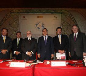 G.Merino,C.Fernández, A.Vives, I.Dechamps, M.Martínez, E.Andrade