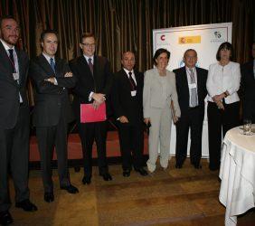 T.Lajous, P.Martínez-Avial, L.Zuckermann, P.A.González Casas, L.Ortíz Monasterio, C.Solchaga, R.Conde, C.Fernández