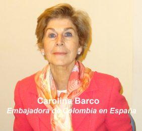 Carolina Barco