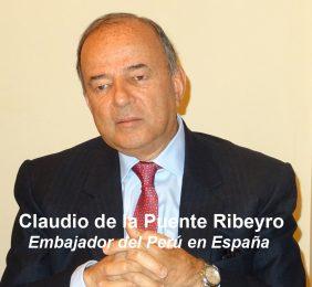 Claudio de la Puente Ribeyro