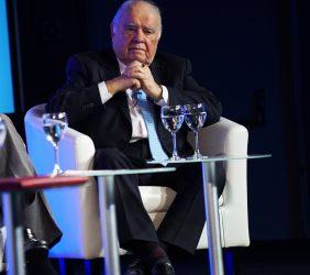 Enrique V. Iglesias