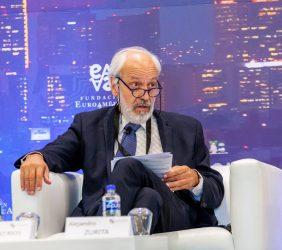 Alejandro Zurita, R&I, Comisión Europea