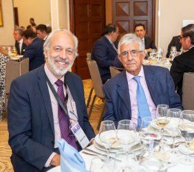 Alejandro Zurita y Fernando Labrada