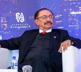 Subsecretario de Infraestructuras, Cedric Iván Escalante