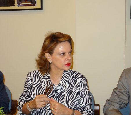 Ana Helena Chacón