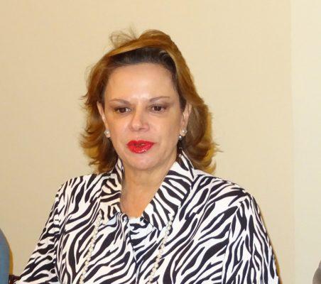 Ana Helena Chacón, Embajadora de Costa Rica