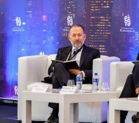 Emilio Uquillas, CAF Banco de Desarrollo de América Latina