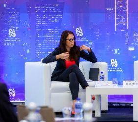 Eva Carballeira, DG Trade, Comisión Europea