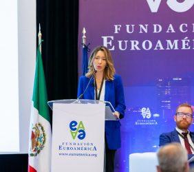 Intervención de la Secretaria de Estado de Comercio, Xiana Méndez