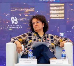 María Luisa de la Garza