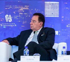 Max Zurita, CAF Construcciones y Auxiliar de Ferrocarriles, xico