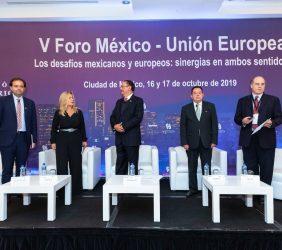 Ponentes Sesión: El papel de las infraestructuras y las TIC'S en la integración económica y social