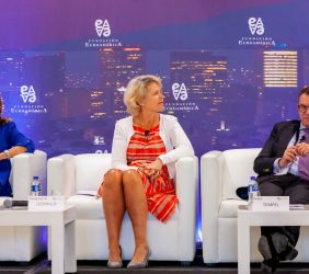 Segunda Sesión. Las relaciones comerciales entre México y la UE en ambos sentodos. La internacionalización de la Empresa